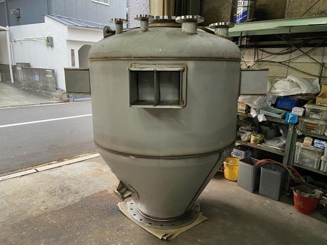 第二種圧力容器Φ1400